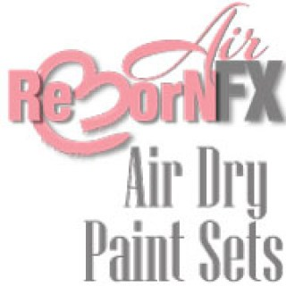 ReBornFX Air Dry Sets