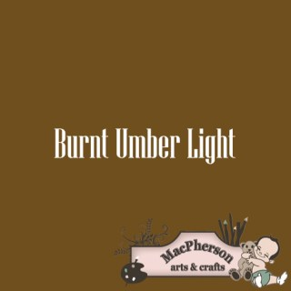 GHSP - Burnt Umber Light