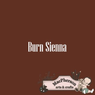 GHSP - Burnt Sienna