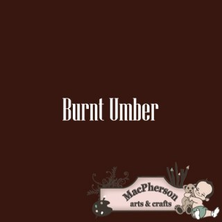 GHSP - Burnt Umber