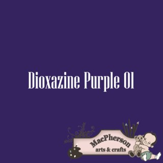 GHSP - Dioxazine Purple 01