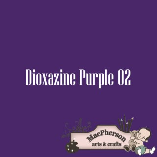 GHSP Dioxazine Purple 02