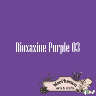 GHSP - Dioxazine Purple 03