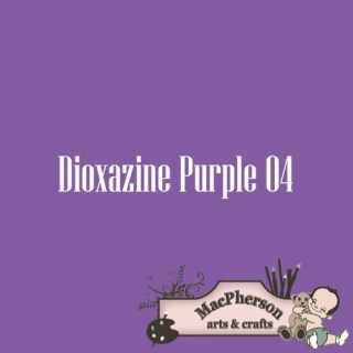 GHSP Dioxazine Purple 04