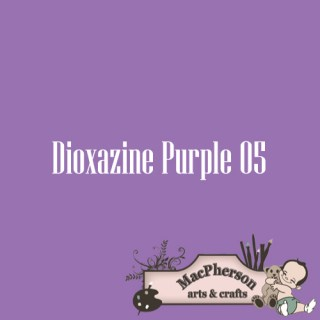 GHSP Dioxazine Purple 05