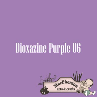 GHSP Dioxazine Purple 06