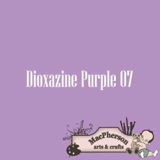 GHSP - Dioxazine Purple 07