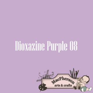 GHSP Dioxazine Purple 08