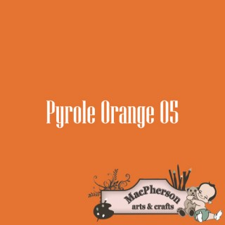 GHSP Pyrrole Orange 05