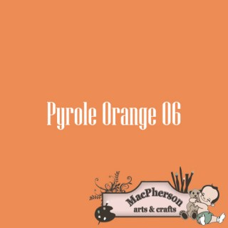 GHSP Pyrrole Orange 06