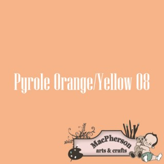 GHSP Pyrrole Orange Yellow 08