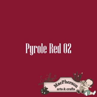 GHSP Pyrrole Red 02