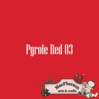 GHSP Pyrrole Red 03