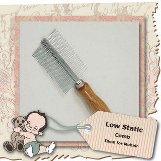 low static comb