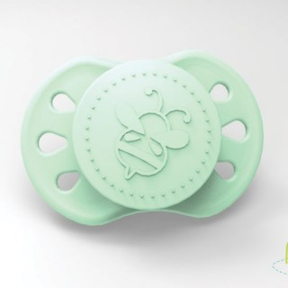 Sweet Dreams Preemie Pacifier - Minty