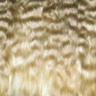 Kid Mohair - Natural Pale Blonde