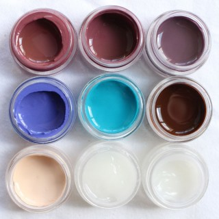 AR Strawberry Paint Set - 9 Piece