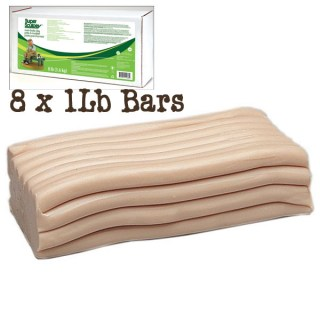 Super Sculpey Teachers Pack - 8 x 1Lb Bars
